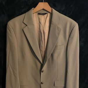 Jos. A. Bank Dry Clean Sports Coat